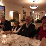 Annapolis Chapter Christmas Dinner