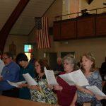Hymn SIng-Worthy of Worship