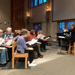 Choral Music Reading Workshop